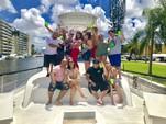 58 ft. Hatteras Yachts 58 Yacht Fisherman Motor Yacht Boat Rental Miami Image 5