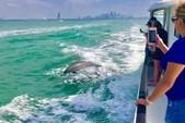 58 ft. Hatteras Yachts 58 Yacht Fisherman Motor Yacht Boat Rental Miami Image 22