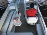 24 ft. Starcraft Marine Aurora 2415 Deck Boat Boat Rental Chicago Image 3