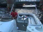 24 ft. Starcraft Marine Aurora 2415 Deck Boat Boat Rental Chicago Image 10