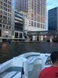 24 ft. Starcraft Marine Aurora 2415 Deck Boat Boat Rental Chicago Image 5