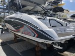 24 ft. Yamaha AR240 High Output  Bow Rider Boat Rental Miami Image 2