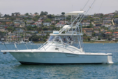 30 ft. Pursuit 3000 Offshore Fish And Ski Boat Rental New York Image 1