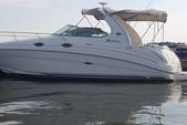31 ft. Sea Ray Boats 280 Sundancer Cruiser Boat Rental Rest of Southeast Image 1