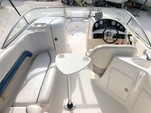 23 ft. Hurricane Boats SD 237 DC Bow Rider Boat Rental Tampa Image 8