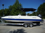 23 ft. Hurricane Boats FD 231 Center Console Boat Rental Tampa Image 4