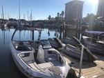 24 ft. Yamaha AR240 High Output  Jet Boat Boat Rental Tampa Image 1