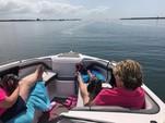 24 ft. Yamaha AR240 High Output  Jet Boat Boat Rental Tampa Image 2
