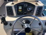 22 ft. Qwest Pontoons 820 Cruise Deluxe Pontoon Boat Rental Rest of Southwest Image 3