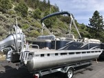 22 ft. Qwest Pontoons 820 Cruise Deluxe Pontoon Boat Rental Rest of Southwest Image 5