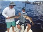 20 ft. Lake & Bay Lake & Bay 20'  Flats Boat Boat Rental Fort Myers Image 1