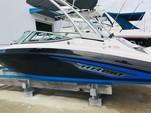 19 ft. Yamaha AR190  Bow Rider Boat Rental Jacksonville Image 4