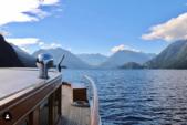 78 ft. New York Launch cruiser Cruiser Boat Rental Seattle-Puget Sound Image 4