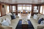 78 ft. New York Launch cruiser Cruiser Boat Rental Seattle-Puget Sound Image 5