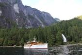 78 ft. New York Launch cruiser Cruiser Boat Rental Seattle-Puget Sound Image 17
