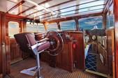 78 ft. New York Launch cruiser Cruiser Boat Rental Seattle-Puget Sound Image 7