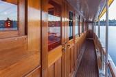 78 ft. New York Launch cruiser Cruiser Boat Rental Seattle-Puget Sound Image 15
