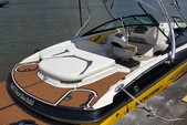 23 ft. Monterey Boats 224FS Ski And Wakeboard Boat Rental Atlanta Image 8