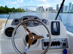 19 ft. NauticStar Boats 1900XS w/F115XA Bow Rider Boat Rental Miami Image 4