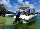 19 ft. NauticStar Boats 1900XS w/F115XA Bow Rider Boat Rental Miami Image 11