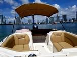 19 ft. NauticStar Boats 1900XS w/F115XA Bow Rider Boat Rental Miami Image 3