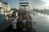 28 ft. Parker Marine 2820 XL SC W/2-250HP 4-Stroke Fish And Ski Boat Rental San Diego Image 4