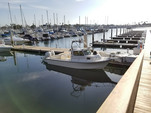 25 ft. Parker Marine 2530 W/2-225HP 4-Stroke Fish And Ski Boat Rental San Diego Image 2