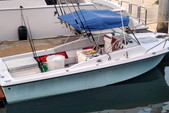 22 ft. Skipjack Boats 24 Open Cruiser Fish And Ski Boat Rental San Diego Image 1