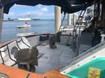 51 ft. Chris Craft 500 Constellation Fish And Ski Boat Rental San Diego Image 2