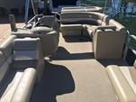 20 ft. Misty Harbor 225CR Adventure Pontoon Boat Rental Miami Image 9