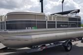 20 ft. Misty Harbor 225CR Adventure Pontoon Boat Rental Miami Image 7