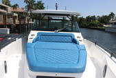 37 ft. axopar 37 T-Top Center Console Boat Rental Miami Image 2