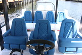 37 ft. axopar 37 T-Top Center Console Boat Rental Miami Image 5