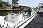 37 ft. axopar 37 T-Top Center Console Boat Rental Miami Image 10
