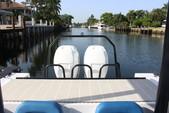 37 ft. axopar 37 T-Top Center Console Boat Rental Miami Image 11
