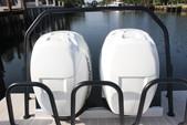 37 ft. axopar 37 T-Top Center Console Boat Rental Miami Image 15