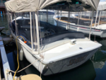 21 ft. Duffy Electric Boats 21 Old Bay Electric Boat Rental Seattle-Puget Sound Image 2