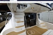 52 ft. Sea Ray Boats 52 Sedan Bridge Motor Yacht Boat Rental New York Image 12