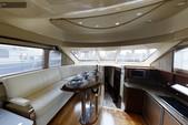 52 ft. Sea Ray Boats 52 Sedan Bridge Motor Yacht Boat Rental New York Image 5