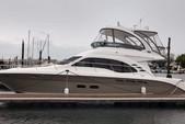 52 ft. Sea Ray Boats 52 Sedan Bridge Motor Yacht Boat Rental New York Image 27