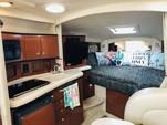 33 ft. Sea Ray Boats 300 Sundancer Cruiser Boat Rental Chicago Image 12