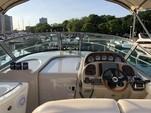 33 ft. Sea Ray Boats 300 Sundancer Cruiser Boat Rental Chicago Image 6