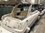 33 ft. Sea Ray Boats 300 Sundancer Cruiser Boat Rental Chicago Image 23