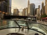 33 ft. Sea Ray Boats 300 Sundancer Cruiser Boat Rental Chicago Image 24