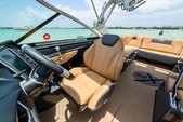 26 ft. MasterCraft Boats X26 Bow Rider Boat Rental Miami Image 11