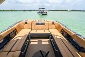 26 ft. MasterCraft Boats X26 Bow Rider Boat Rental Miami Image 13