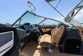 26 ft. MasterCraft Boats X26 Bow Rider Boat Rental Miami Image 15