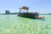 26 ft. MasterCraft Boats X26 Bow Rider Boat Rental Miami Image 4