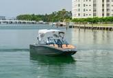 26 ft. MasterCraft Boats X26 Bow Rider Boat Rental Miami Image 6