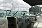 25 ft. Maxum 2400 SE Cruiser Boat Rental Washington DC Image 6